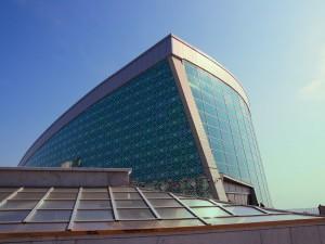 Дом дружбы народов (конгресс-холл)